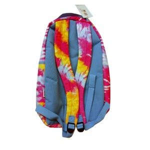 629609340be6 Converse Bags - Converse Tie Dye Backpack School Bag